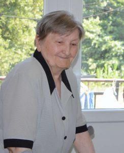 príbehy o statočných Slovákoch, Anna Malárová