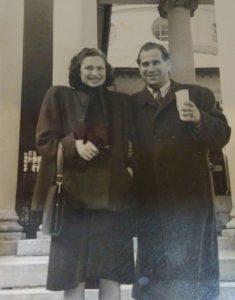 Kleinovci, Príbehy o statočných Slovákoch